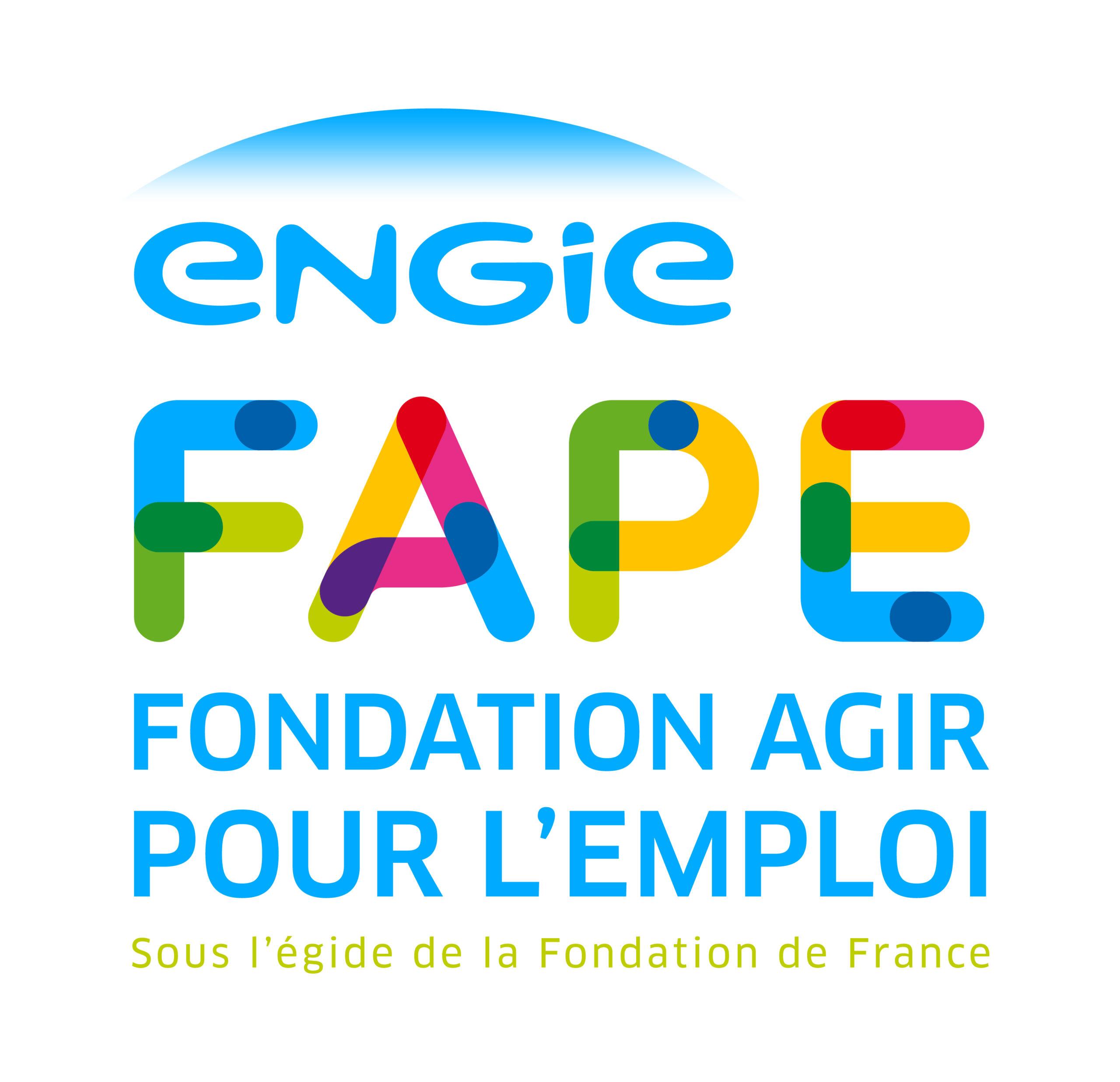Logo FAPE Engie